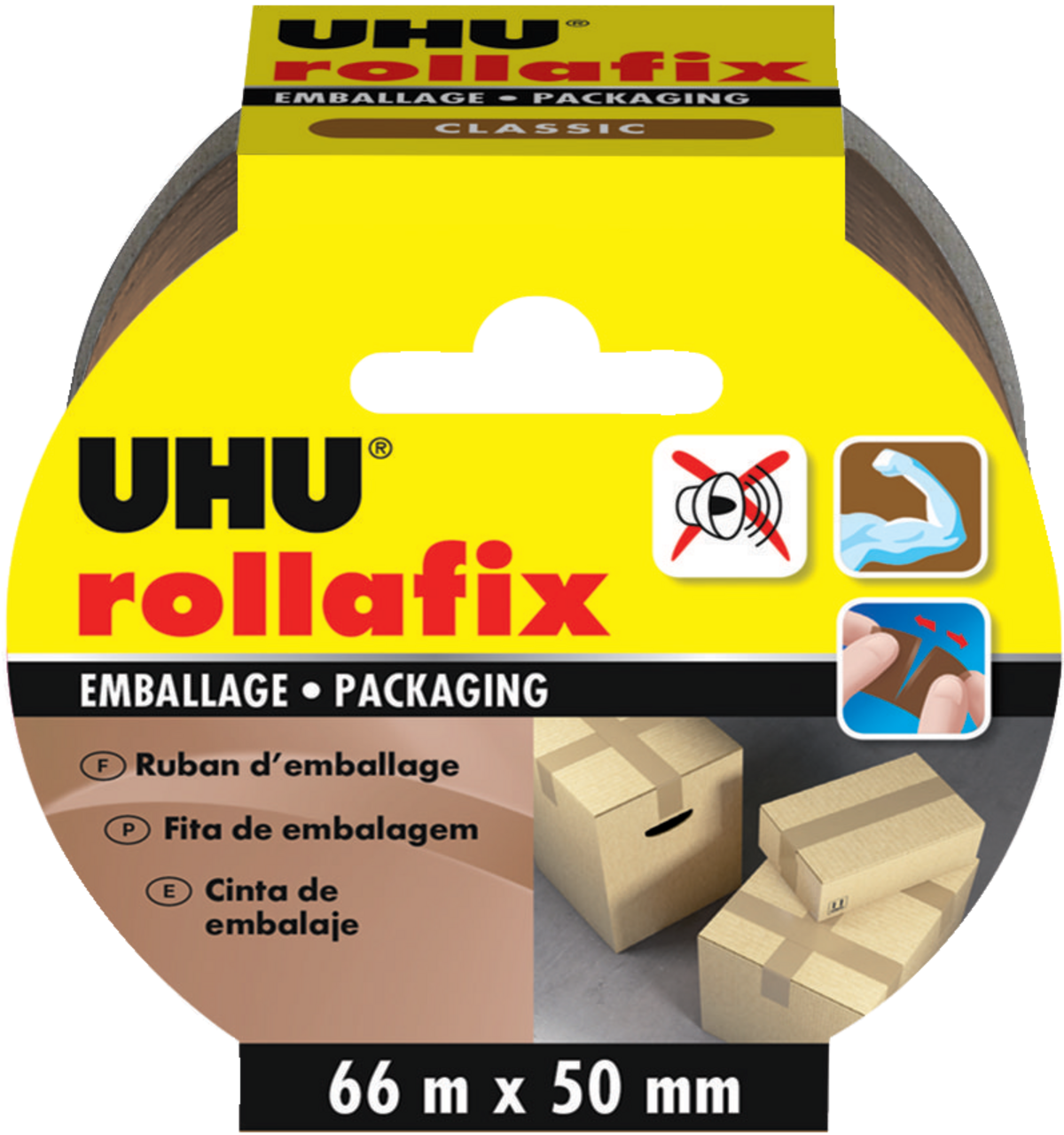 ROLLAFIX EMBALLAGES