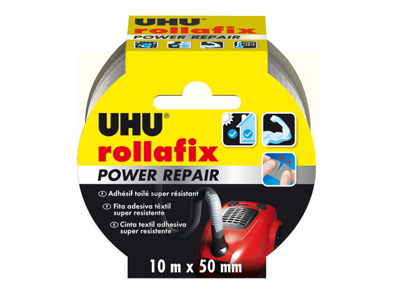 Rollafix Power Repair