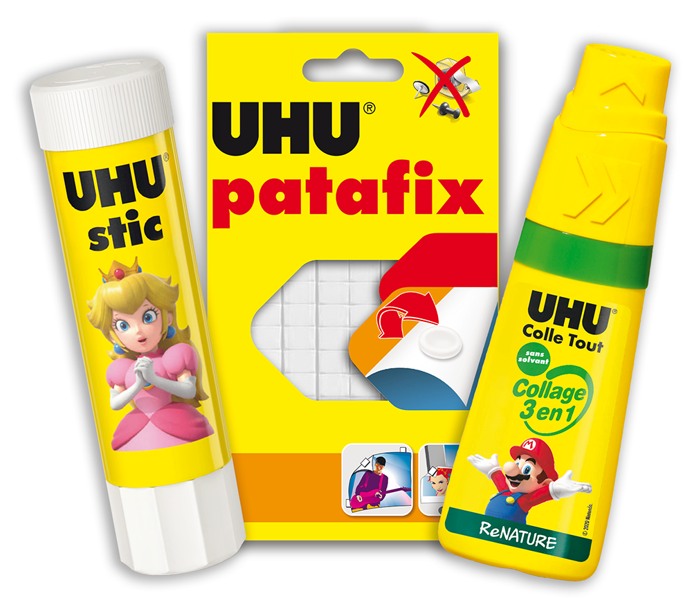 UHU products