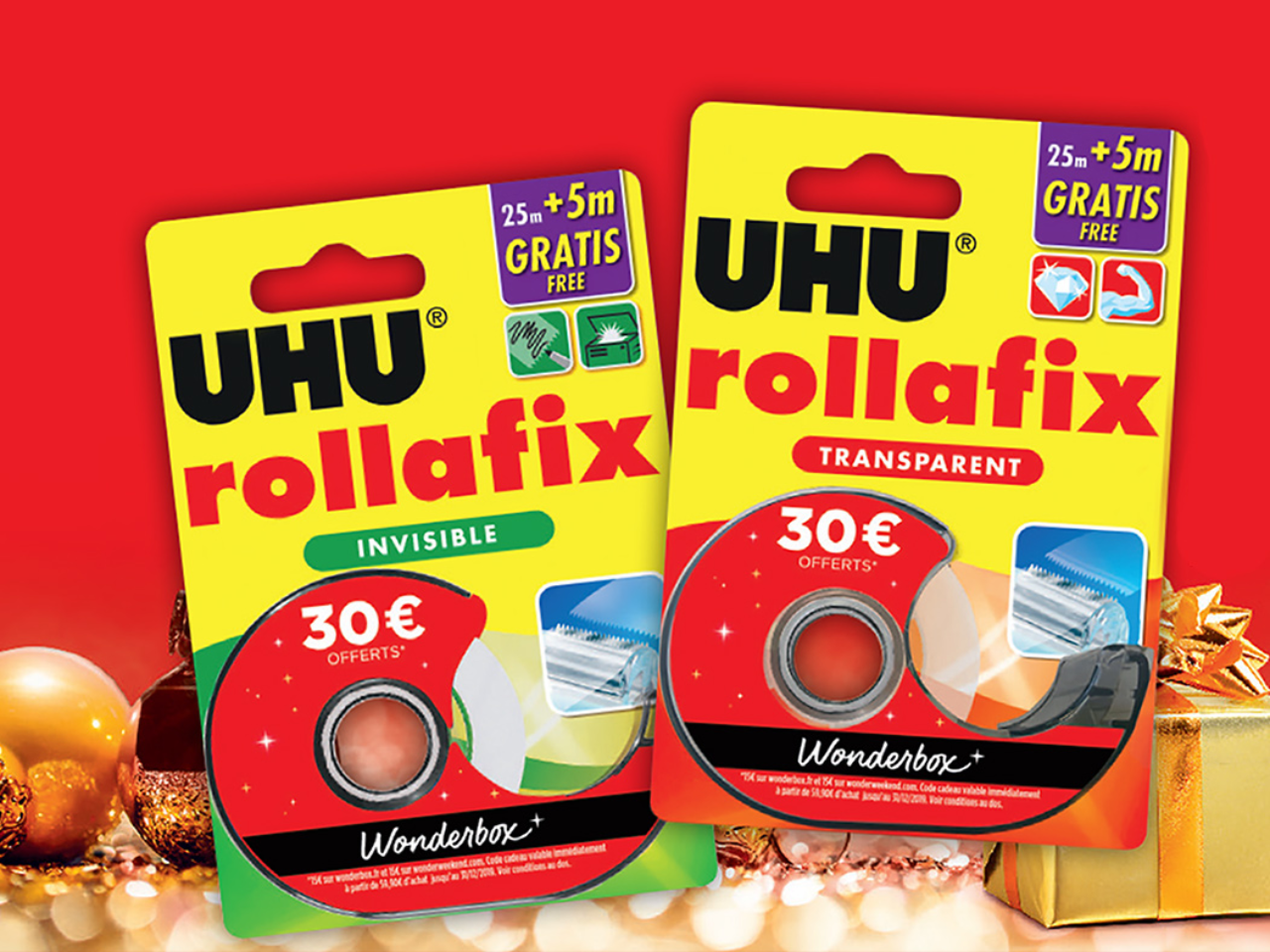 Rollafix promotion Intermarche